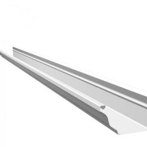 Polyline stalen regenwaterafvoersysteem rectangular