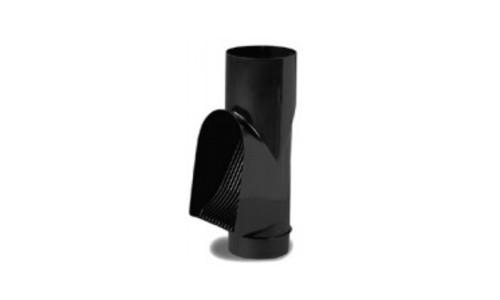 Rainsystem Bladscheider PVC 500x300
