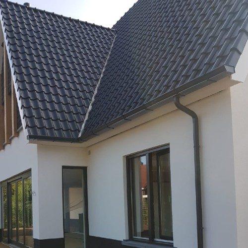 Polyline renovatie en nieuwbouwprojecten